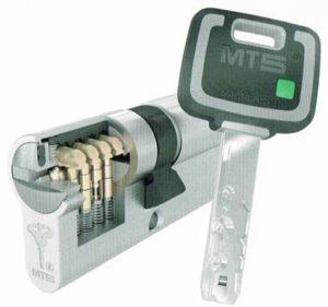 Schließzylinder Plattform MT5+